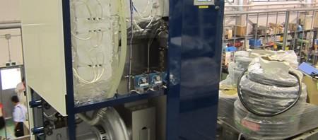 酸化エチレンガス処理装置PurEo