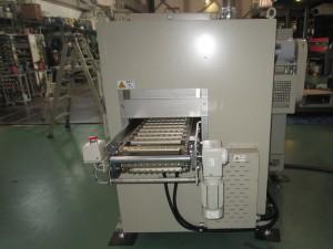 コンベアー乾燥機