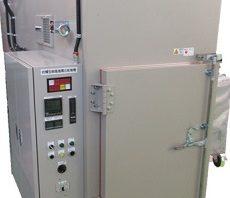 台車投入型熱風循環乾燥機