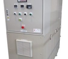 VOCガス浄化処理装置