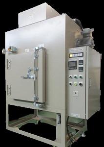 防爆型熱風循環式乾燥機(SKE-202)