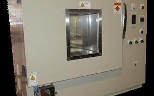 熱安定度試験用恒温槽