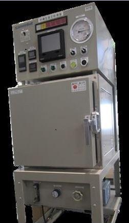 真空乾燥器(制御盤エアパージ)