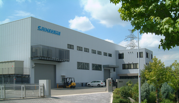 SHIMAKAWA SEISAKUSHO CO. LTD.
