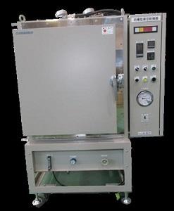 真空乾燥器(エアパージ仕様)(掲載)