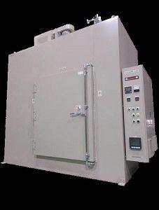 高温型熱風循環式乾燥機