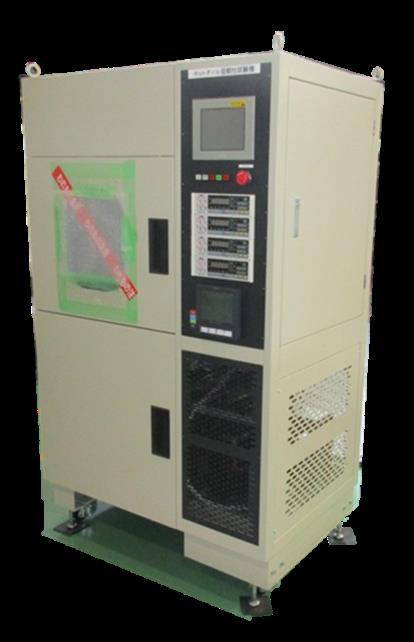 ホットオイル信頼性試験機(PH500)